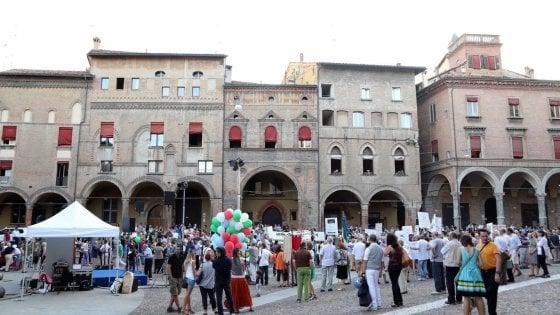 Ufficio Matrimoni Bologna : A bologna crollano i matrimoni le persone sole sono mila