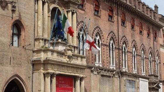 Ufficio Matrimoni Bologna : Unioni civili al via le prenotazioni al comune di bologna