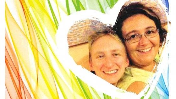 """L'unione di Elena e Deborah: diranno """"sì"""" domenica a Castel San Pietro"""