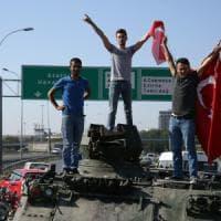 Stato di emergenza in Turchia, l'Ateneo di Bologna ferma gli Erasmus