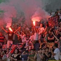 Calcio, a Brisighella una mostra sulla storia del Bologna