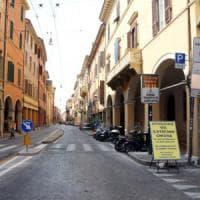 Cantieri, il 16 agosto riapre un tratto di via Santo Stefano a Bologna