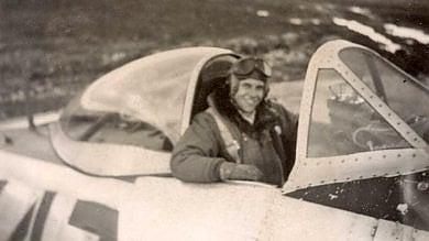 Budrio, torna alla luce un  aereo da guerra  americano abbattuto nel '45 - Video  -   Foto