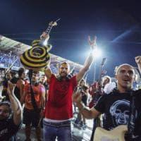 A Cesena il concerto della più grande rock band del mondo