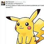 """""""Ho catturato un Pokémon  rischio il reato di tortura?""""  Bufera su un dirigente  della Polizia postale"""