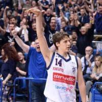 Basket, la prima Supercoppa di A2 si gioca a Bologna