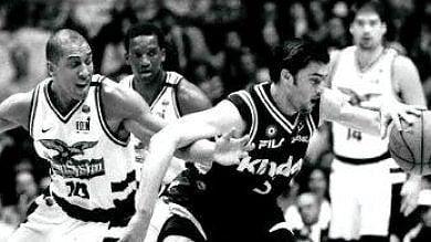 Basket, ricorda di santificare il derby  Virtus-Fortitudo  a Natale e Pasqua