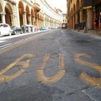 Traffico Bologna, Merola cancella la preferenziale di via Saragozza