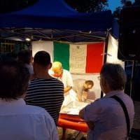 """Insulti all'Anpi di Riccione per la """"pastasciutta antifascista"""""""