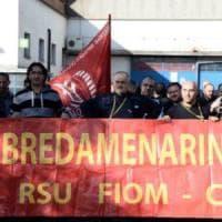 Accordo alla ex Bredamenarini, evitati 46 licenziamenti