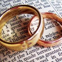 Il matrimonio via Skipe? E' valido