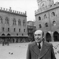 Bologna-story, in un film i 13 anni di Zangheri