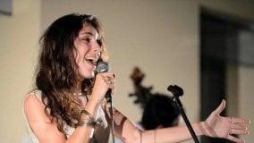 Gli appuntamenti di giovedì 28    il Salotto del jazz con Lisa Manara