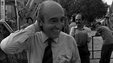 Bologna-story, in un film i tredici anni  del sindaco Zangheri -   video
