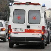 Bologna, bimbo di 18 mesi grave dopo incidente: era senza seggiolino
