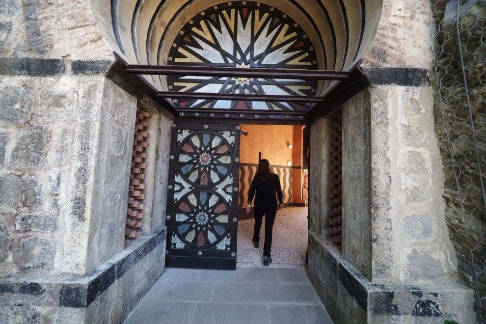 Le stanze della meraviglia arte e mistero alla rocchetta for Le stanze di sara bologna