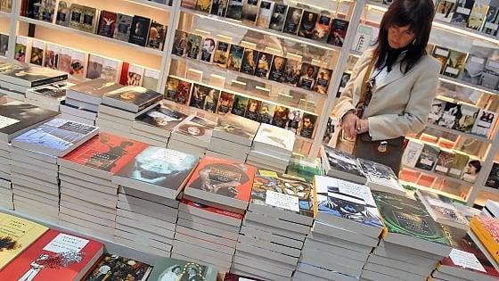 Laterza lancia Bologna per il Salone del libro