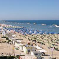 Rimini, bimba scompare in spiaggia. Ritrovata a dieci chilometri di distanza