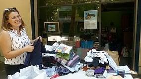 Shopping e dintorni   La bottega del riciclo solidale