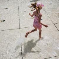 Bologna, nuova ondata di calore in arrivo