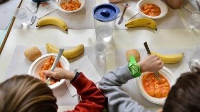 Mense scolastiche, la Regione: ok ai menù vegani senza certificato medico