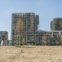 Bologna, l'agonia del progetto urbanistico del Navile