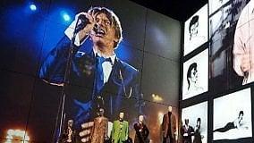 Alla scoperta di David Bowie al Mambo  Il teatro per bambini nei parchi