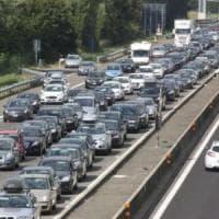 Esodo, traffico intenso in Emilia-Romagna