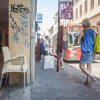 Bologna, barista