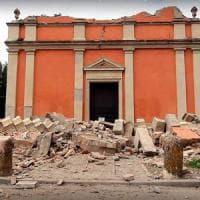 Oltre 50 milioni all'Emilia-Romagna per i monumenti danneggiati dal terremoto