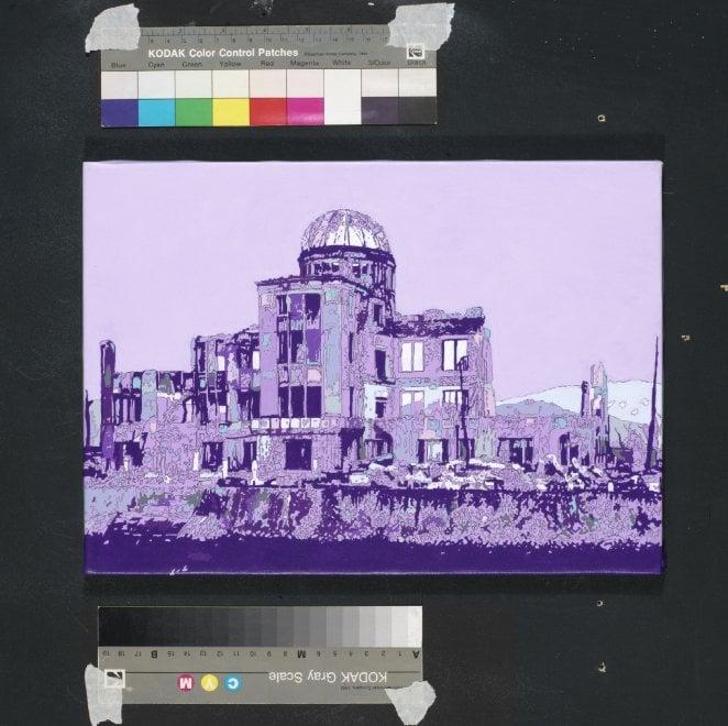 "A Bologna la mostra ""Facing histories"": Hiroshima, la città annientata che sopravvisse"
