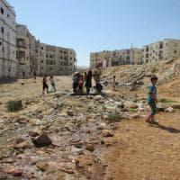 Siria, gli operatori locali dell'Ong bolognese: