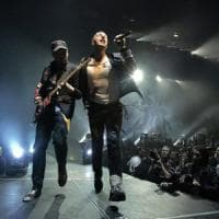 Coldplay o Pearl Jam: Bologna