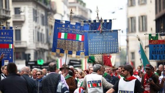 """Referendum, il rifiuto dell'Anpi al Pd: """"Vietato parlare, non andiamo alle Feste dell'Unità"""""""