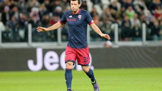 Bologna calcio, il regalo di Ferragosto: Dzemaili in rossoblù