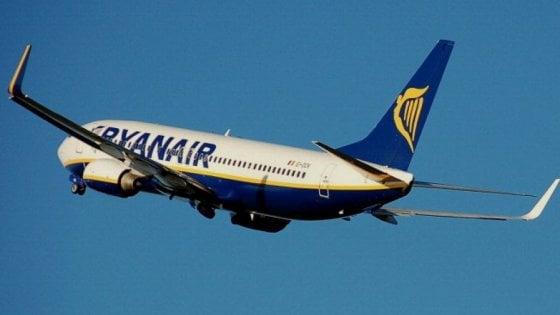 Ryanair investe 1 miliardo di dollari in Italia: 44 nuove rotte