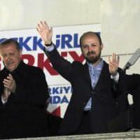 L'ambasciatore turco: