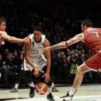 Basket, la Grissin Bon per due gare al PalaDozza di Bologna