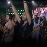 """Musica, il sito marocchino """"dimentica"""" le donne di Rockin'1000"""