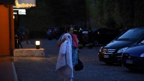 Sisma, scosse avvertite anche a Bologna e in Romagna