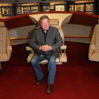Bologna, lo show stellare del capitano Kirk: