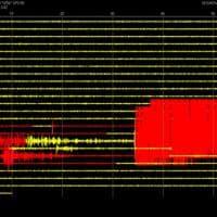 L'onda del sisma nel Centro Italia rilevato dal Planetario di Persiceto