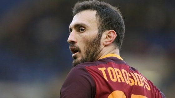 Roma, doppia cessione al Bologna: Sadiq e Torosidis in rossoblù