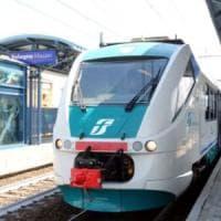 Treni, non serve più stampare gli abbonamenti ai regionali comprati online