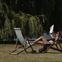 L'estate non arretra: in Emilia-Romagna in arrivo giornate a 35°