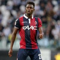 Calcio, Diawara è del Napoli: al Bologna 15 milioni di euro