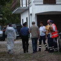 Ordigno bellico esplode in garage: due morti nel Bolognese