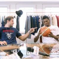 Basket, la Fortitudo fa l'americana: dopo Knox ecco Roberts