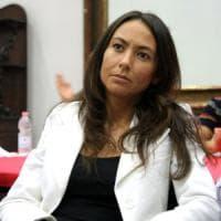 Irene Priolo al traffico: ma il problema non sono i soldi
