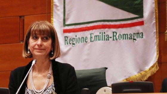 """""""In Emilia-Romagna la ricostruzione funziona. E abbiamo combattuto la mafia"""""""